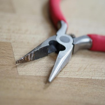 Pliers Are The Perfect Tool For DIY Decorating And Hobbies