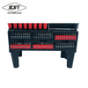 100 pc Screwdriver set contains socket bits with Rack